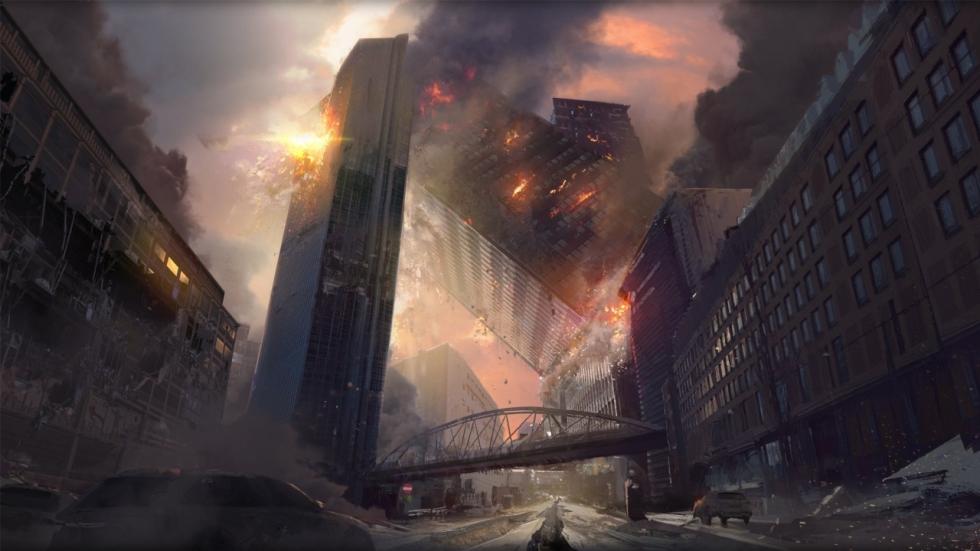 Nieuwe trailer 'The Quake': van tsunami tot verwoestende aardbeving!