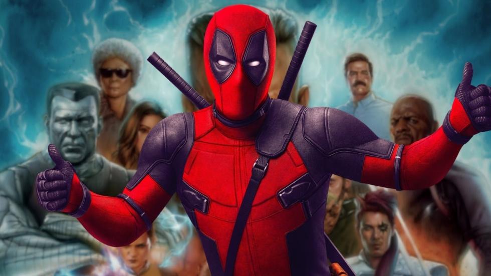 Nieuwe opnames kindvriendelijke 'Deadpool'-film