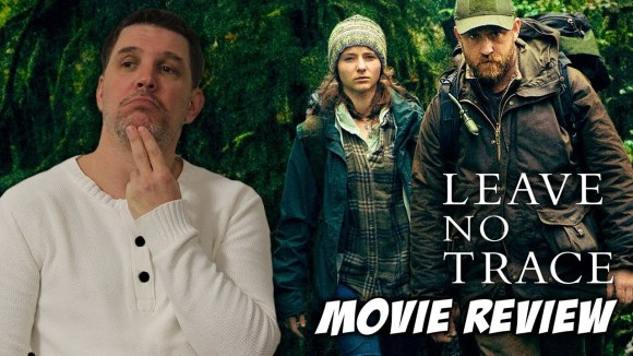 Schmoes Knows - Leave no trace movie review