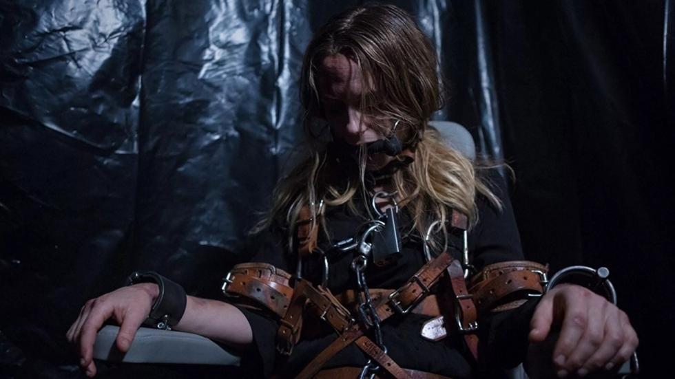 Blu-ray review 'Bad Samaritan' - David Tennant weer als griezel