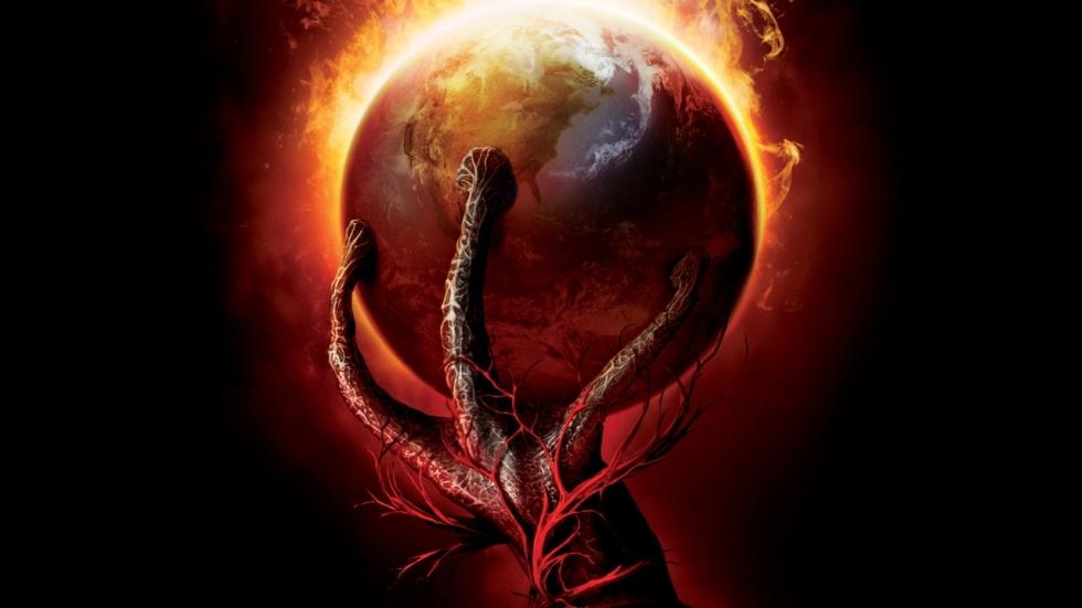 Steven Spielberg: Einde 'War of the Worlds' slecht!