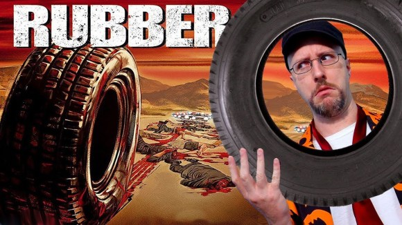 Channel Awesome - Rubber - nostalgia critic