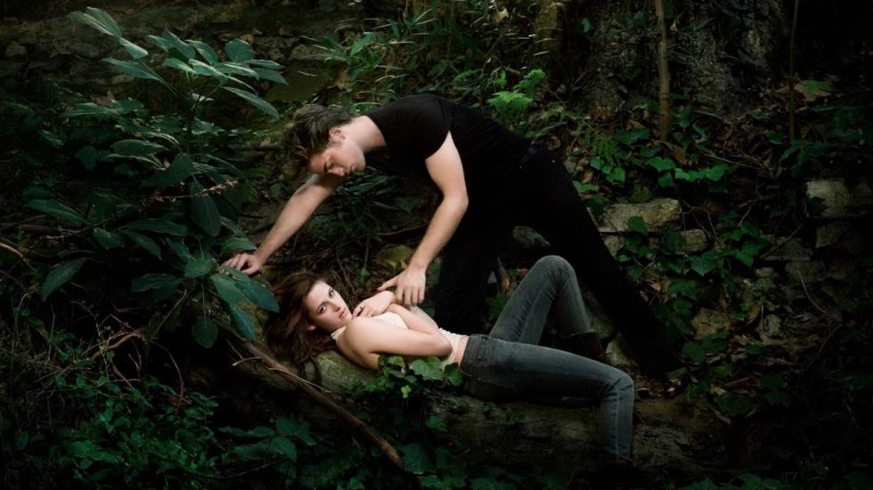 Reboot 'Twilight' pas bij nieuwe technologie?