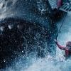 Blu-ray review mega-haaienfilm 'The Meg'