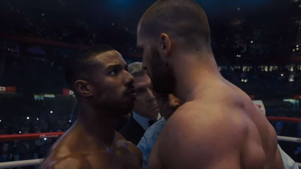 Iedereen heeft zondes in featurette 'Creed II'
