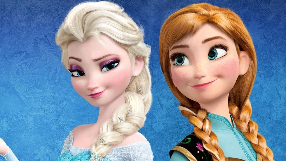 Kristen Bell moest als verkeerde 'Frozen'-prinses verkleed met Halloween