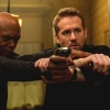 Toegetakelde Ryan Reynolds rondt opnames 'The Hitman's Wife's Bodyguard' af
