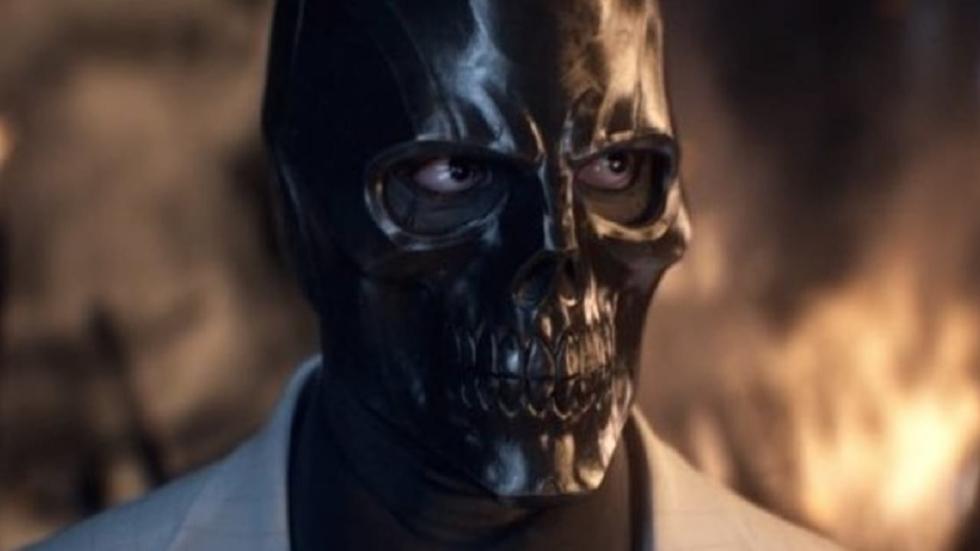 Officieel: Grote naam als Black Mask in DC-film 'Birds of Prey'
