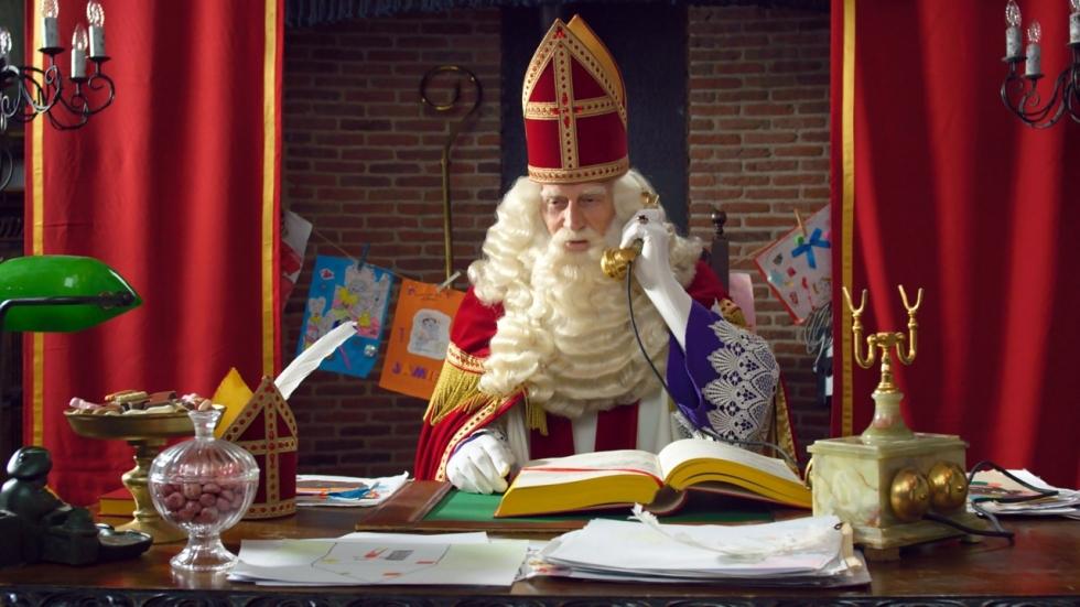 Netflix ontkent opzettelijk verwijderen Sinterklaasfilms