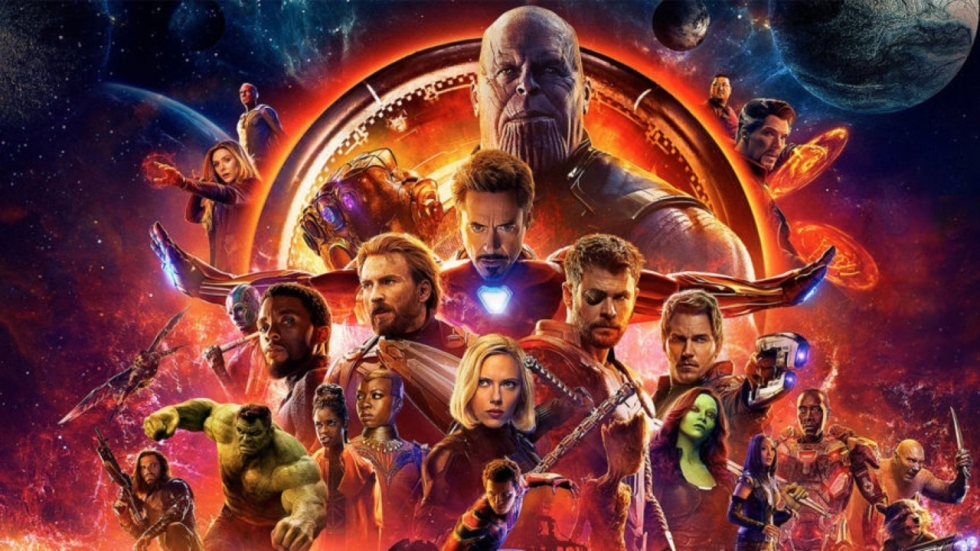 Waarom Marvel echt een scène na de aftiteling plaatst
