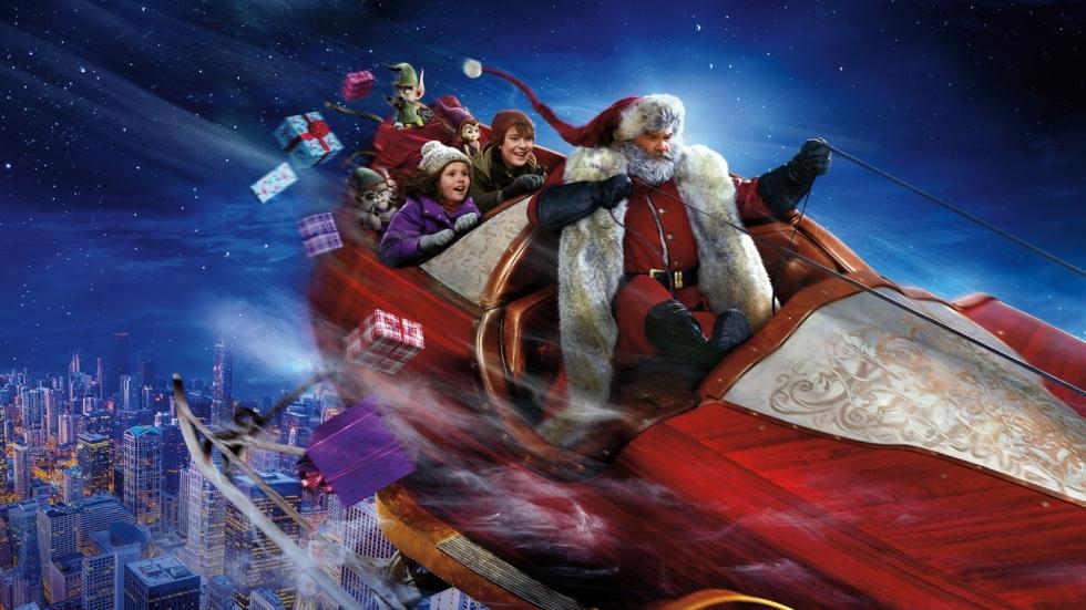 Geen 'Ho ho ho' in volledige trailer Netflix-film 'The Christmas Chronicles'