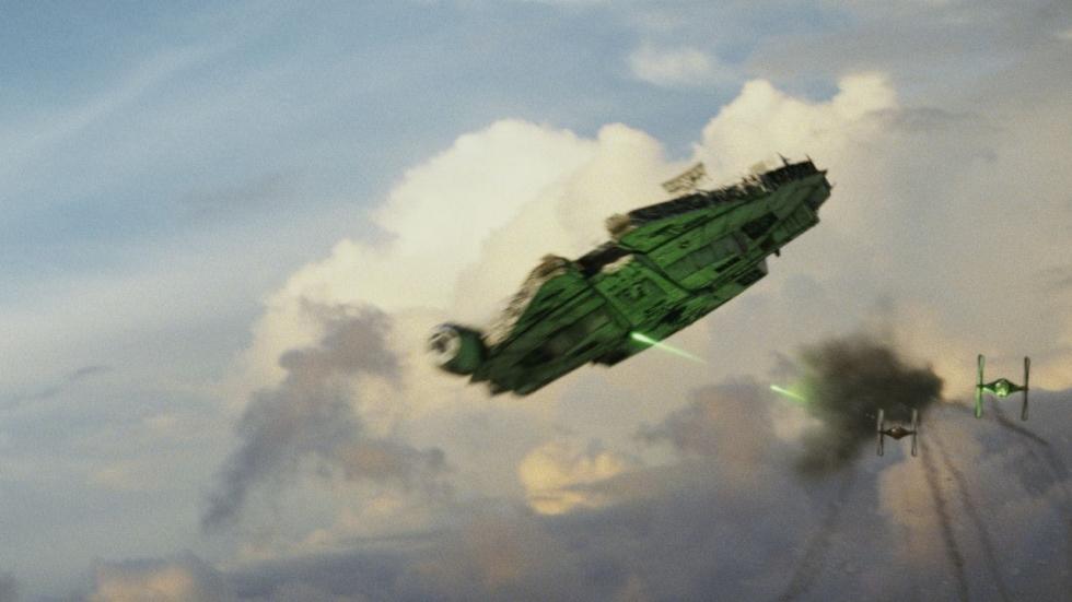 'Star Wars: Episode IX' is koerscorrectie voor franchise