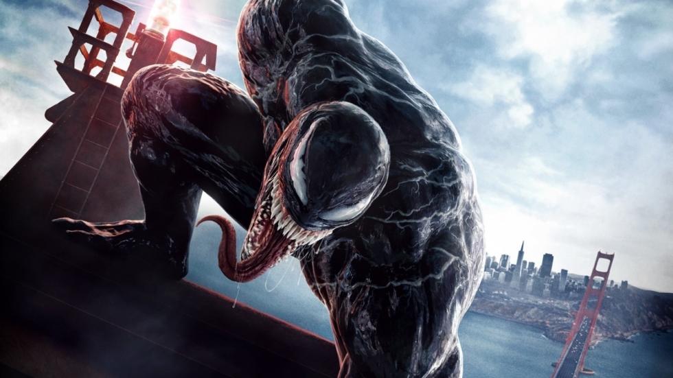 She-Venom in nieuwe trailer 'Venom'