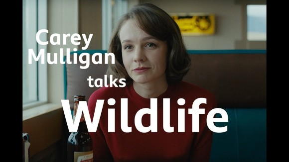 Kremode and Mayo - Carey mulligan interviewed by simon mayo