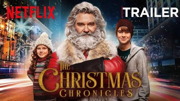 The Christmas Chronicles - officiële trailer