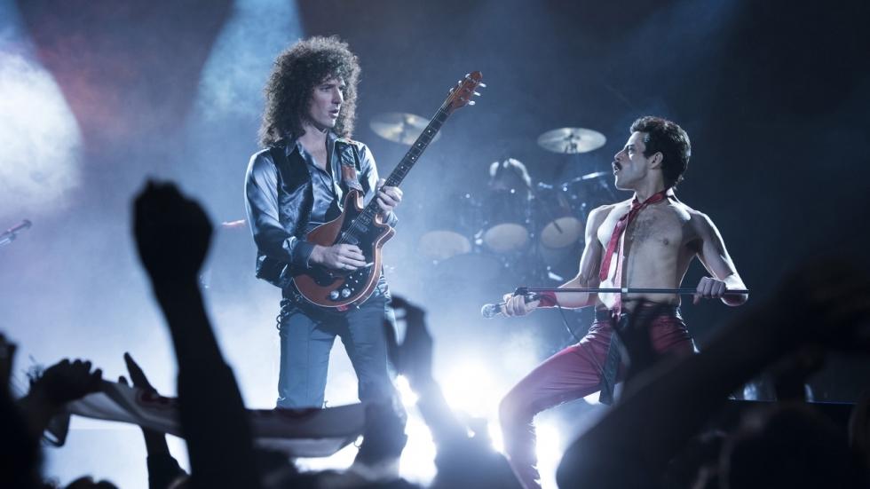 'Bohemian Rhapsody' was bijna veel explicieter