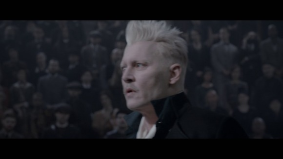 Fantastic Beasts: The Crimes of Grindelwald - clip: Magic Blooms Only In Rare Souls