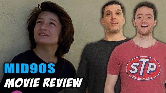 Schmoes Knows - Mid90s movie review