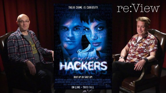 RedLetterMedia - Hackers - review