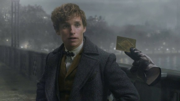 Fantastic Beasts: The Crimes of Grindelwald - Clip: Why Can't You Go