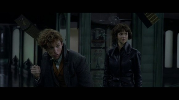 Fantastic Beasts: The Crimes of Grindelwald - Clip: He Needs To Control his Temper