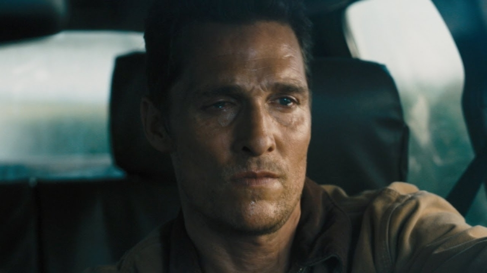 Twee grote rollen die Matthew McConaughey misliep