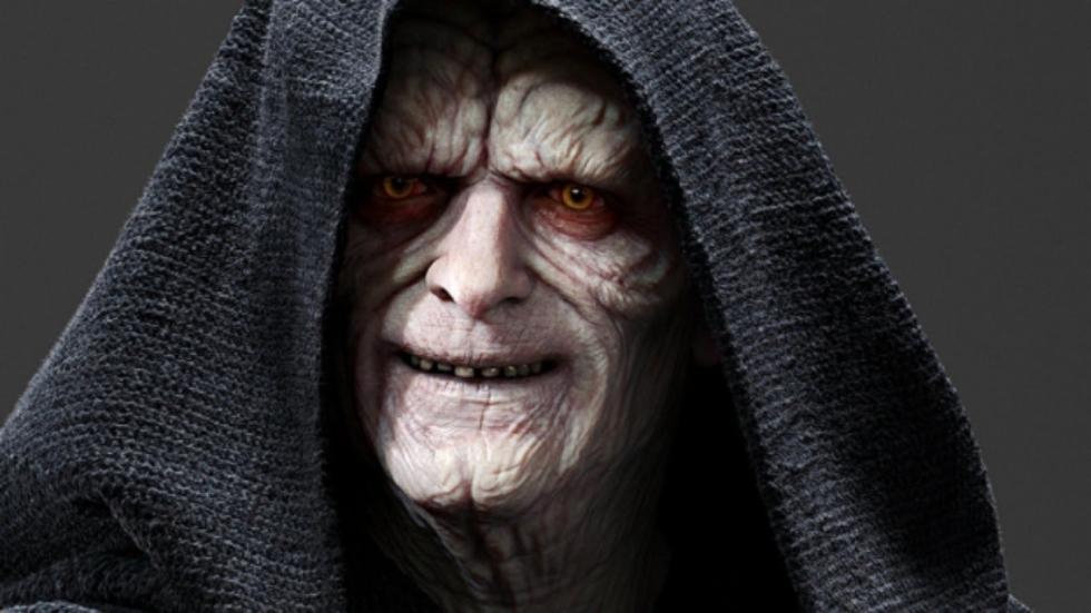 [Gerucht] Emperor Palpatine in 'Star Wars: Episode IX'