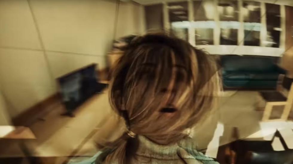 Blu-ray review 'Unsane' - de sterke iPhone-thriller van Steven Soderbergh