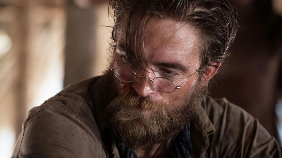 Robert Pattinson ziet zichzelf niet als een professionele acteur