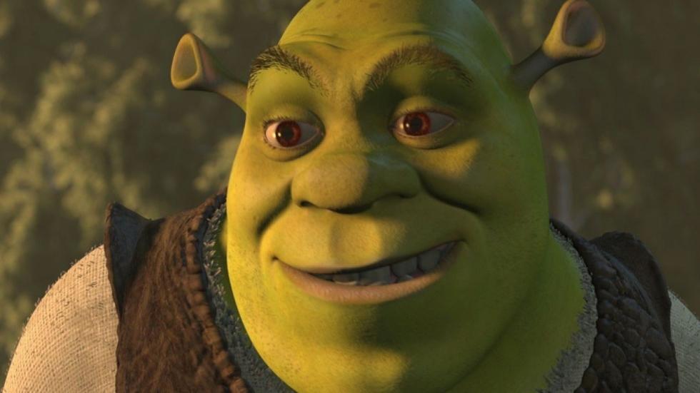 De 'Shrek'-filmreeks krijgt mini-reboot