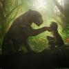 Veel kijkers van Netflix 'Mowgli' in tranen door (onnodig?) schokkende scène