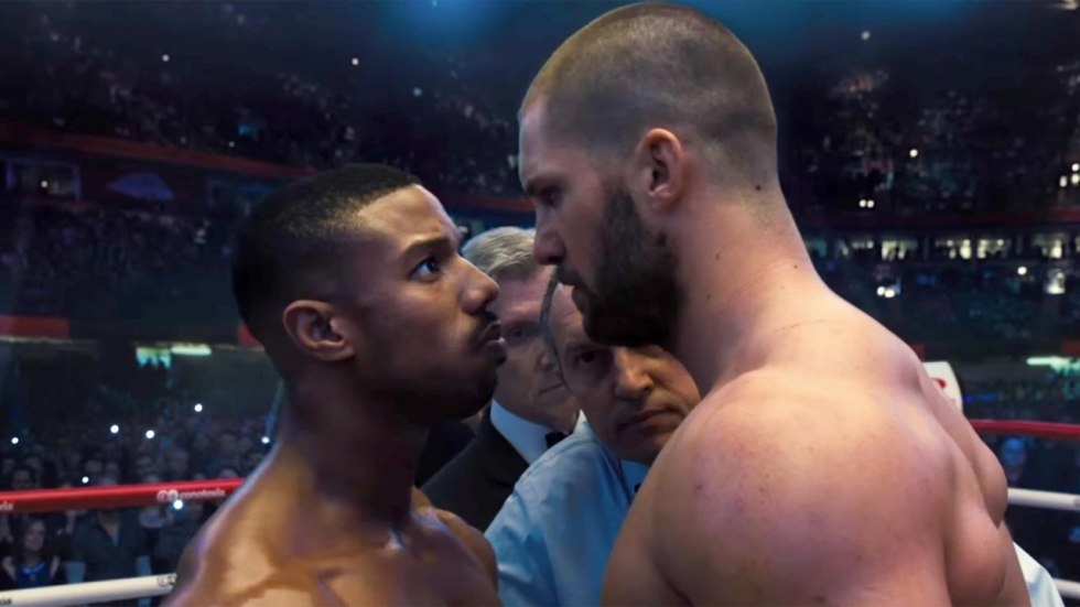 Ontmoet schurkachtige Viktor Drago in 'Creed II'