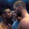 Blu-ray review 'Creed II' - Creed & Rocky vs. de Drago's!