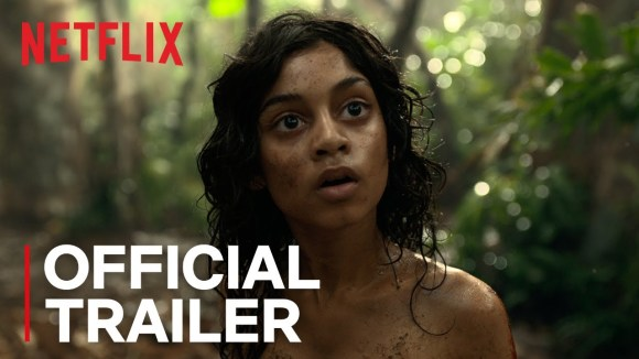 Mowgli: Legend of the Jungle - Official Trailer