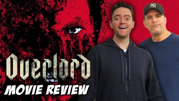 Schmoes Knows - Overlord movie review