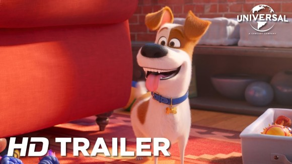 The Secret Life of Pets 2 - trailer 1