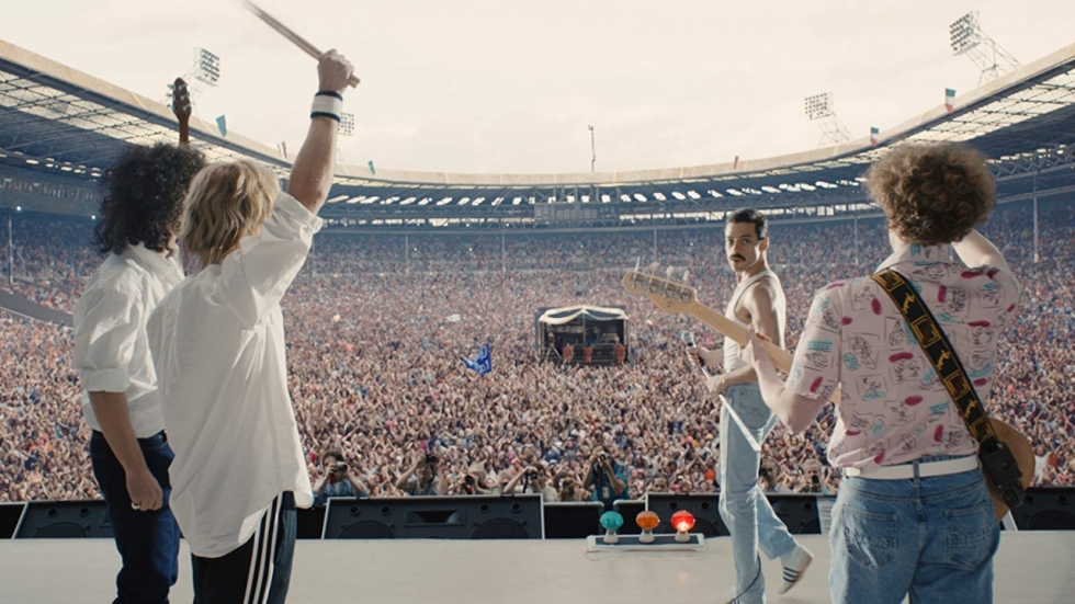 Kritiek op 'Bohemian Rhapsody' vanwege onjuiste weergave Freddie Mercury