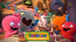 UglyDolls (2019) video/trailer