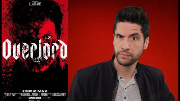 Jeremy Jahns - Overlord - movie review