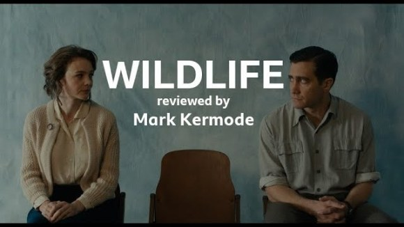 Kremode and Mayo - Wildlife reviewed by mark kermode