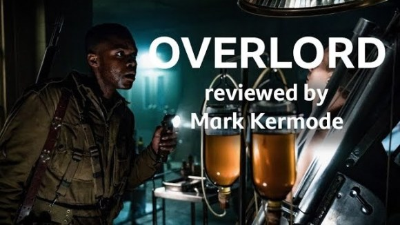 Kremode and Mayo - Overlord reviewed by mark kermode