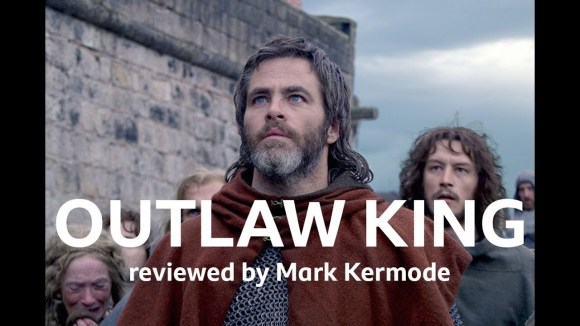 Kremode and Mayo - Outlaw king reviewed by mark kermode
