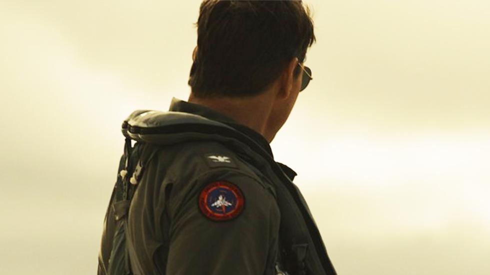 Opnames 'Top Gun 2' een jaar uitgesteld zodat Tom Cruise straaljagerpiloot kan worden!