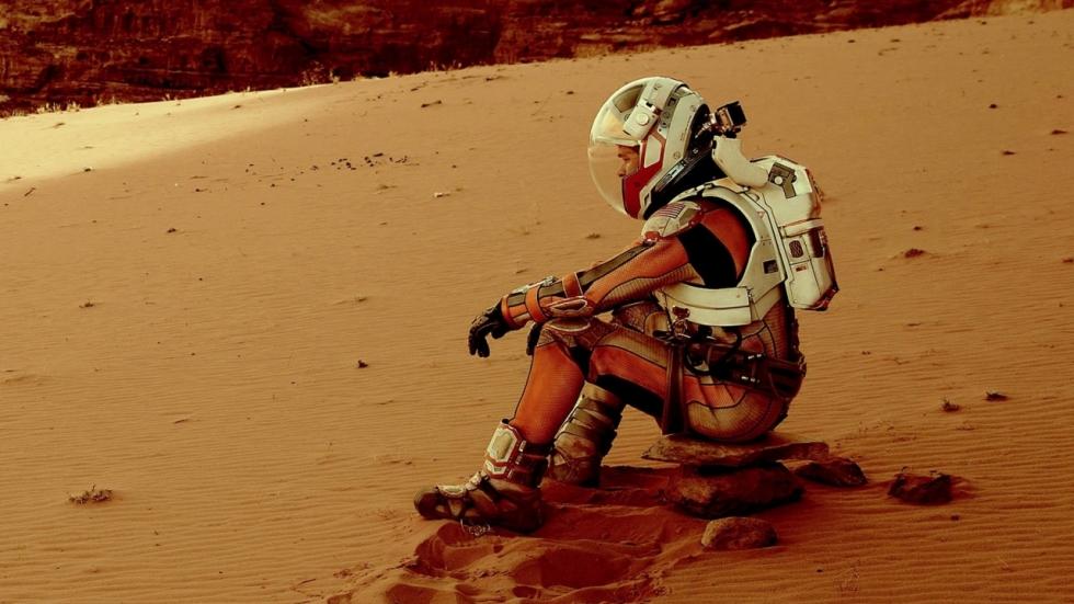POLL: De beste ruimtefilm!
