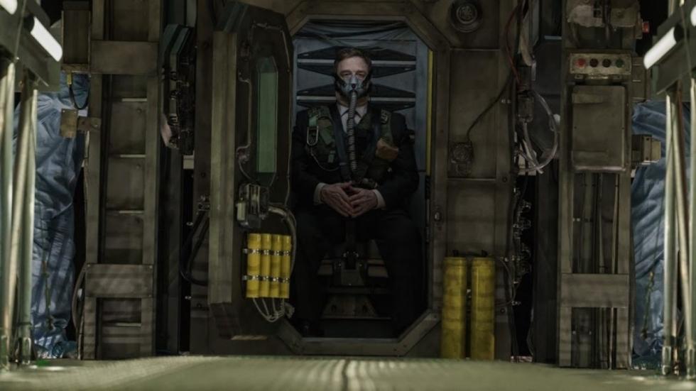 Trailer 'Captive State' hint naar vreemde buitenaardse wezens
