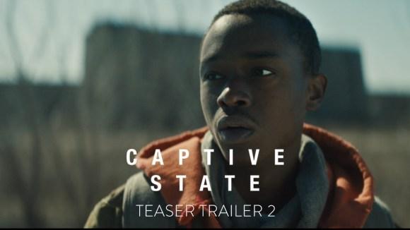 Captive State - official teaser trailer 2