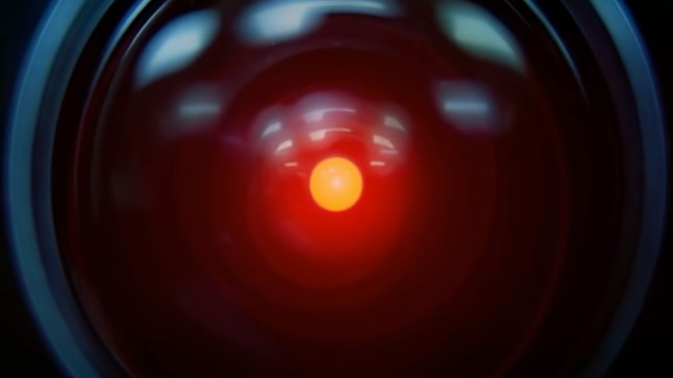 Stem HAL 9000 is overleden