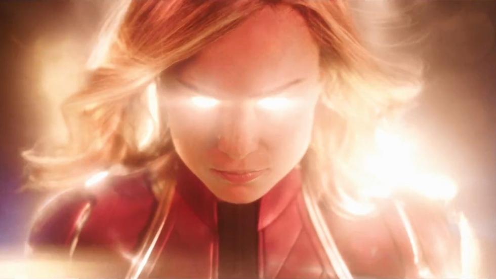 Marvel geeft nieuwe details over 'Captain Marvel' en 'The Eternals'!