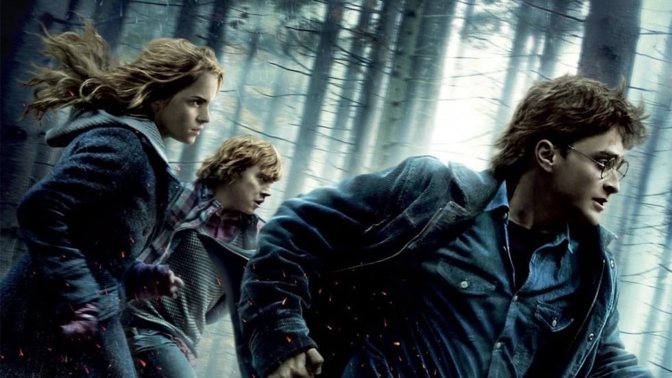 Alle Harry Potter-films gerangschikt!