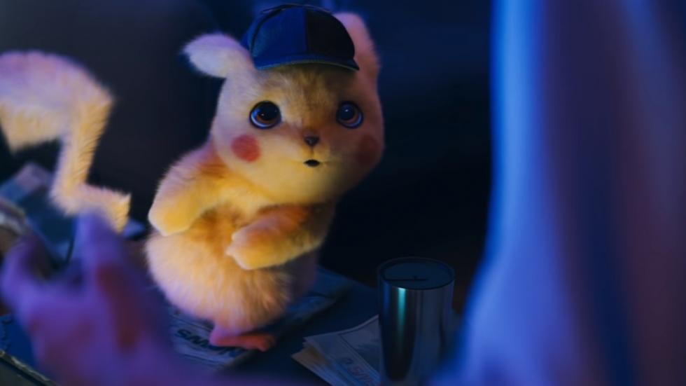 Alle Pokémons in die verrassende 'Pokémon Detective Pikachu' trailer!